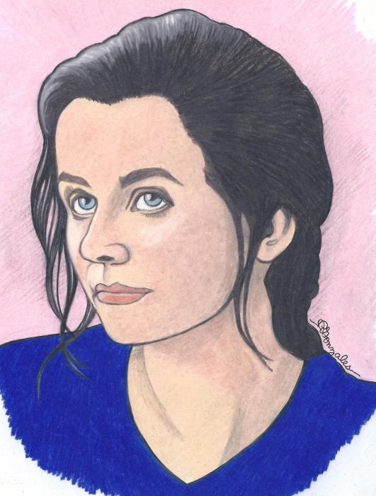 Emily Watson par aaronmark